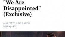 索尼官宣漫威退出蜘蛛侠:失望,但尊重迪士尼的决定