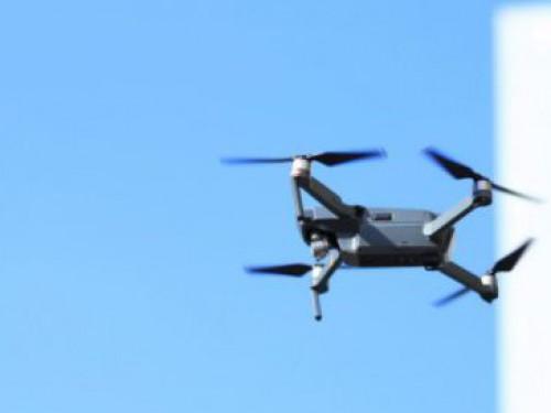 Alphabet子公司将于10月试点无人机配送服务