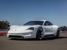 保时捷发布首款纯电动跑车,起售价9万美元
