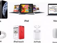 """中金:苹果将加速向软件公司转型,""""软硬结合""""有望成为最大竞争优势"""