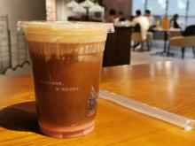 苏宁小店开首家咖啡专门店,上线27款饮品