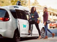 Waymo向客户发邮件,宣布纯无人驾驶汽车即将上路