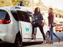 Waymo向客户发邮件 宣布纯无人驾驶汽车即将上路