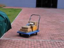 奥地利邮政接管敦豪业务,投建包裹分拣设施