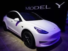 外媒:特斯拉Model Y将于2020年第一季度开始生产