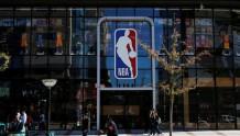 腾讯体育恢复NBA季前赛直播,8日曾发声明称暂停