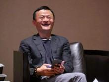 马云否认在上海买融创豪宅