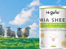 """建立绵羊奶全产业链,解码""""沛多力""""的聪明营养布局"""