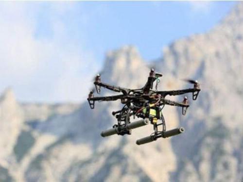 民航局副局长李健:积极自主制定推进无人机标准