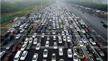 通用前总裁指责私人汽车是污染和拥堵根源