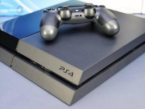 索尼:PSN月活已达1.03亿,PS4全球销量超1.06亿台