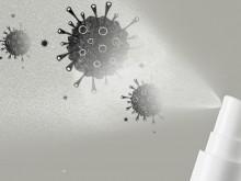 无底线营销:芷御坊消毒产品对新型冠状病毒有解体作用,还称非典时引入中国?