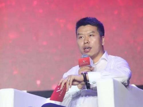 张建新卸任北京万科法定代表人、董事长