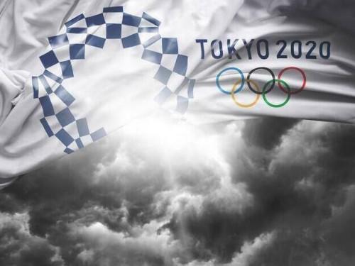 东京奥组委:正在朝着东京奥运会于7月24日顺利开幕而进行准备