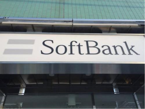 软银拟出售140亿美元阿里股份