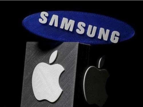Counterpoint:三星超过苹果成为全球第三大移动芯片制造商