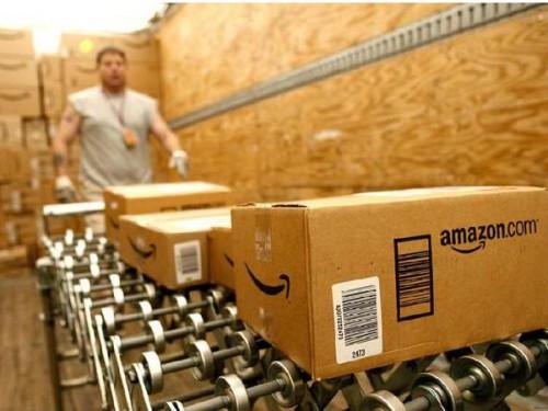受疫情影响,亚马逊关闭一家美国服装退货仓库