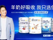 """食品界""""奥斯卡""""奖揭晓 佳贝艾特斩获金、银两项大奖"""