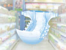 """纸尿裤""""大地震"""":小品牌被淘汰,大品牌供货稳定,消费者无需囤货"""