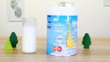 OMG实验室:儿童成长奶粉为什么选择Gogo&le?