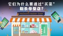 """较帧第78期:电商巨头是怎么通过""""买菜""""剿杀母婴店的?"""