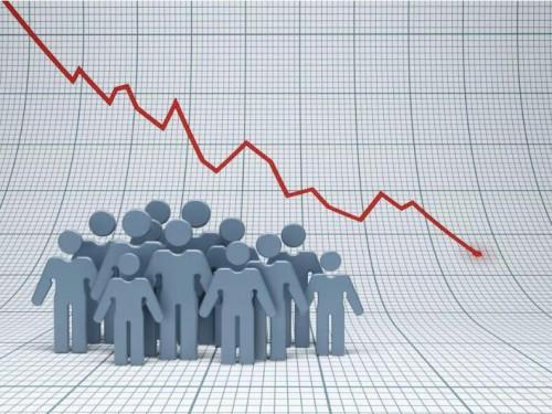 人口黑洞出现:2020年人口出生总数或将低于1200万