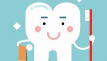 """儿童牙膏的""""智商税"""""""