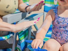 OMG实验室 |夏季儿童防晒这样做!
