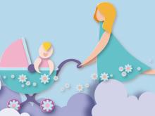 儿童安全座椅、婴儿推车、婴儿床等大件的发展桎梏