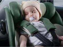 守护宝宝出行安全,世界500强在行动 | 飞利浦新安怡发起安全座椅免单试用公益行动