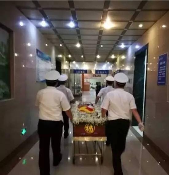 一代宗师去世领导人哀悼 但网络热度却几近为零-母婴前沿网