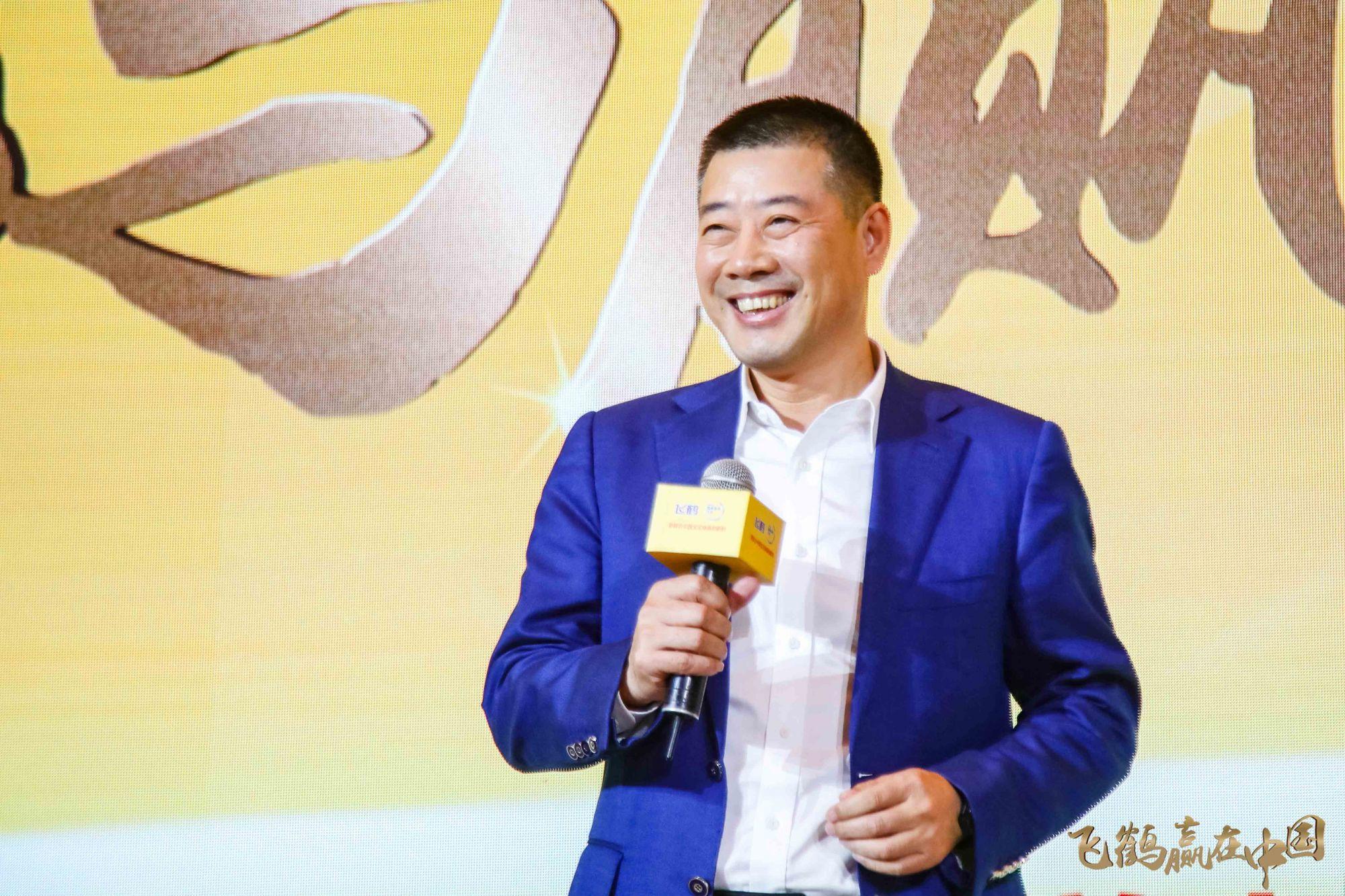 """飞鹤冷友斌:破局品牌桎梏,国产奶粉""""城寨渐兴""""(三)"""